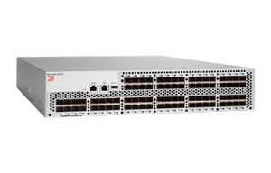 Brocade 5300 SAN Switch at Genisys