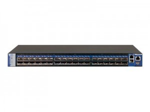 712498-B21 Mellanox IB QDR/FDR10 36P RAF Mgd Switch