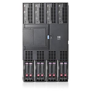 AM330A HP Blade Server