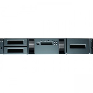 BL537A StorageWorks MSL2024LTO Ultrium 5 Tape Library