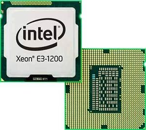 641916-L21 HP DL120 G7 Intel® Xeon® E3-1280 Genisys