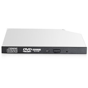 652238-B21 HP SATA DVD-ROM Optical Drive at Genisys