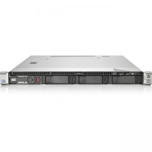 662083-001 HP ProLiant DL160 Gen8 E5-2620 Base Server
