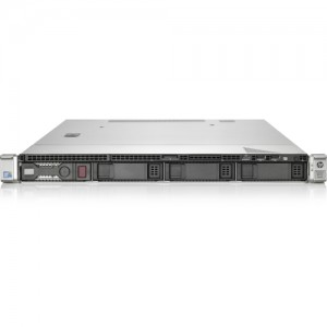 662084-001 HP ProLiant DL160 Gen8 E5-2640 Performance Model at Genisys