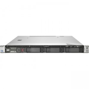 666281-B21 HP ProLiant DL160 Gen8 SFF Configure-to-order Server at Genisys
