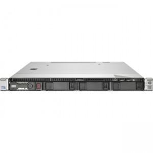 666282-B21 HP ProLiant DL160 Gen8 LFF Barebone  Server at Genisys