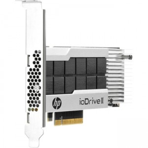 673642-B21  HP ioDrive2 for ProLiant Servers