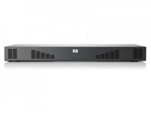 AF618A HP Rack Option Server Console Switch at Genisys