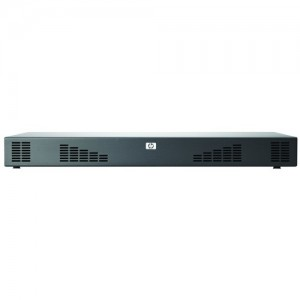 AF621A HP Rack Option KVM IP Console Switch at Genisys