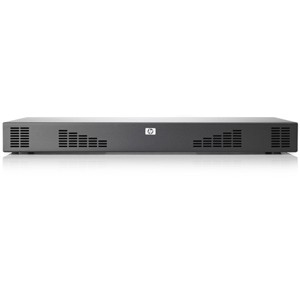 AF622A HP KVM IP Console Switch at Genisys