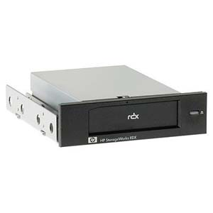 AJ934A HP Removable Disk Backup System at Genisys