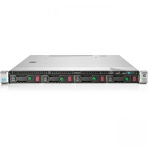 HP Proliant675421-001 DL320e Server at  Genisys