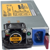 750W Hot Plug Power Supply  at Genisys