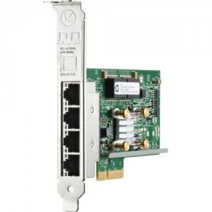 HP # 647594-B21  Ethernet 4-port Adapter at Genisys