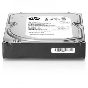 HP # 659341-B21 500GB 6G SATA LFF  Midline  Hard Drive