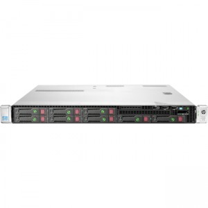 HP # 668815-001 ProLiant DL360e Gen8 Performance Server