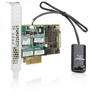HP # 698529-B21 Smart Array SAS Controller at Genisys