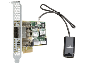 HP # 698531-B21 Smart Array SAS Controller