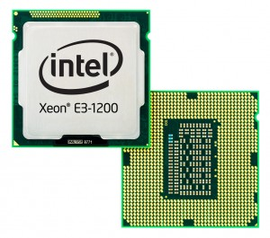 HP # 718251-L21 DL320e Gen8 v2 Intel® Xeon® Processor