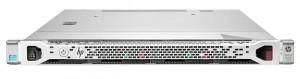 HP # 722315-B21 ProLiant DL320e Gen8 v2 Hot Plug 4 SFF