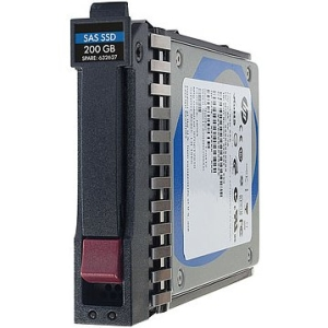 HP # 739900-B21 600GB LFF  Solid State Drive at Genisys