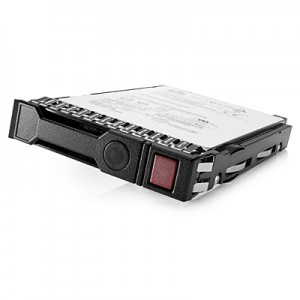 HP # 741142-B21 400GB 12G SAS Mainstream Endurance SFF Solid State Drive