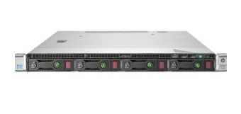 743490-001 HP ProLiant DL320e Gen8 v2  Server