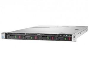 HP # 747088-001 ProLiant DL360e Gen8 Server Genisys