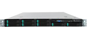 HP # 747089-001 ProLiant DL360e Gen8  Server