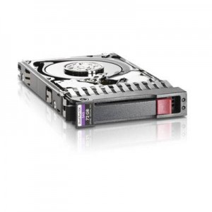 HP # 759212-B21 600GB SAS Enterprise Hard Drive