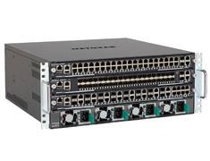 M6100-44G3-POE+ NETGEAR Switch at Genisys