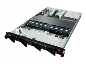 Lenovo ThinkServer RD540 70AT