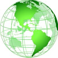 Green-Globe-200x200